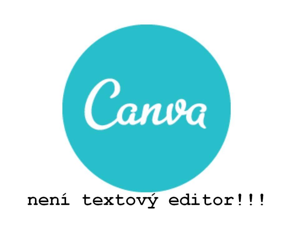 psát e-book v canvě