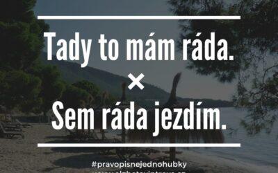 SEM x TADY, KAM x KDE